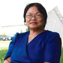 Judy Kumm