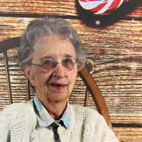Helen M. Mitchell