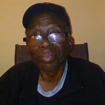 Clifford Rutledge Jr.