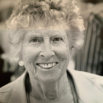 Mrs. Dorothy May Scott (nee Lloyd)