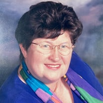 Carolyn Mureen Carlson