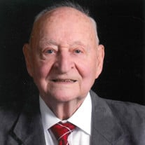 Robert D. 'Fuzzy' Beyers