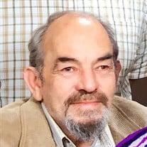 """Robert """"Bob"""" D. Welchert Jr."""
