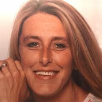 Margaret Ward