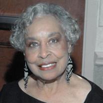 Annie Mary Jeffries