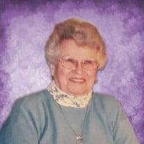 Marilyn D Thompson