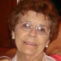 Mrs. Helen A. Hamelin