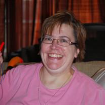 Kristen E. Allen