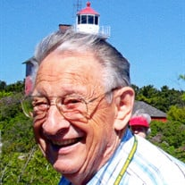 Lawrence William Werner