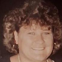 Tracy Lynn Dybus