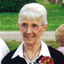 Mrs. Fern Wiggins