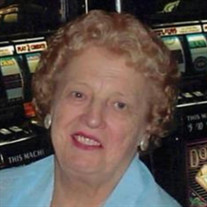 Betty Jane Ferrante