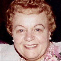 Jeannette Mick