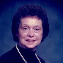 Doris J. Ayers