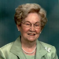 Helen Smith Samuel