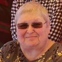 Freda Jane Knight