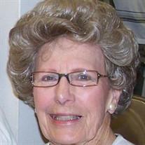 Marian Mae Benson