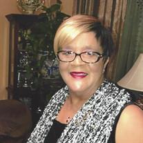 Cecilia Juanita Burton