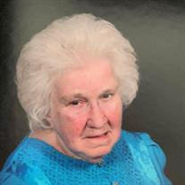 Mrs. Pauline Mull Moore