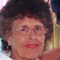 Virginia D. Randolph