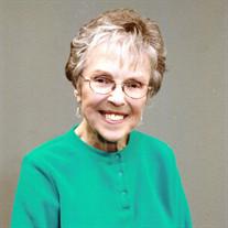 Cleo Jane Drevs