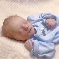 Baby Thomas Yetmar