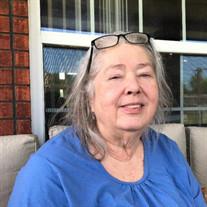 Anne Elizabeth Evans Weber