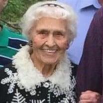 Marilyn Ruth Scacewater