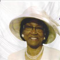 Mrs. Ardene Evelyn Stokes