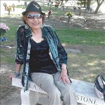 Guadalupe Irma Lee
