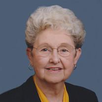 Eva Kalk Hellmer