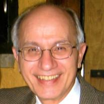 John Matthew Ragazzo