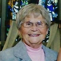 Helen G. Exferd