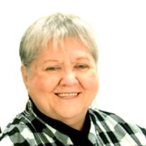 Judith Ray Wardell