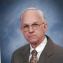 Billy Wayne Long