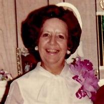 Dorothy Jean Grupe