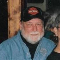Clifford Nolan JOHNSON