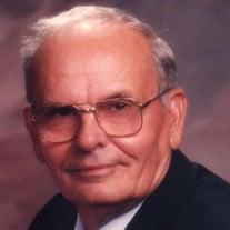 Wayne Franklin Tolliver