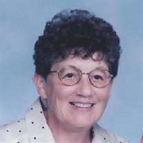 Elizabeth L. Stevens