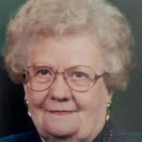 Betty Louise Hale