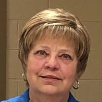 Cindy Lee Fortney