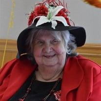 Rose Marie Giles