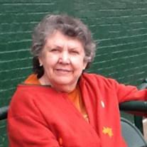 Stella Wallace
