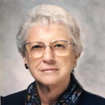 Wanita Marshall