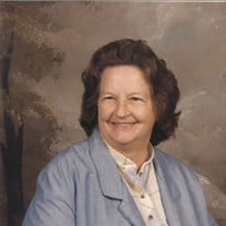 Loretta Mullins