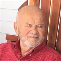 Larry Wayne Kerr