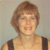 Deborah Ruth Budwit