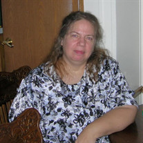 Lettie (Denkers) Buel