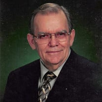 Rev. Victor Ray Tweed