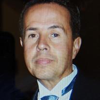 Jose Luis Nazario